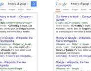 Google Mobile : Le fil d'Ariane remplace l'URL dans les SERPS