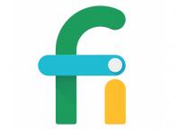 Logo Google Project Fi