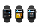 Instagram : Application pour l'Apple Watch disponible