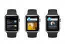 Instagram : Application pour l'Apple Watch disponible