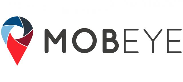 Logo Mobeye