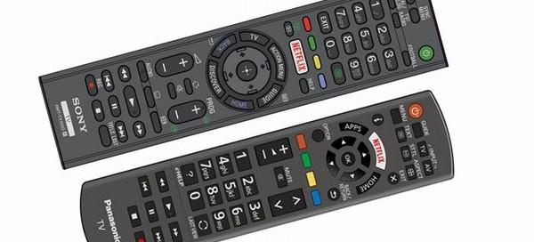 Neflix : Un bouton intégré dans les futures télécommandes