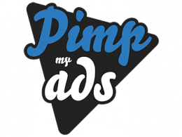 Logo Pimp my Ads