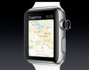 Apple : Rachat de l'entreprise de GPS Coherent Navigation