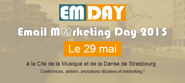 Logo EMDay 2015