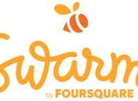 Logo Foursquare Swarm