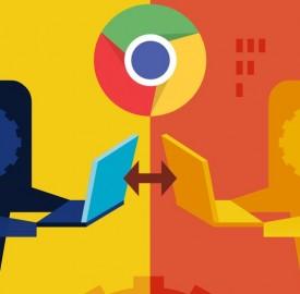 Google Tone : Partagez vos URLs grâce à un son
