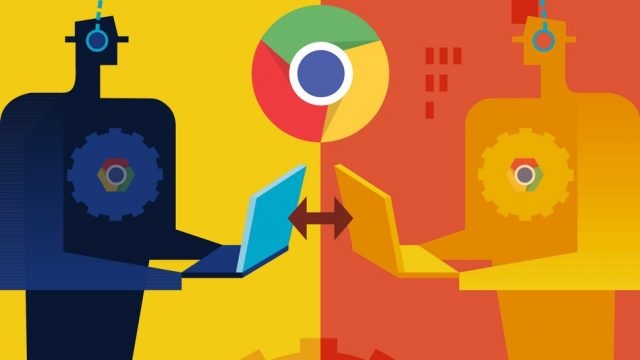 Google Chrome Tone