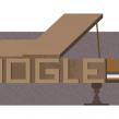 Google : Bartolomeo Cristofori et le piano-forte en doodle