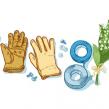 Google : Fête du travail 2015 en doodle