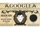 Google : Nellie Bly, le tour du monde en 72 jours