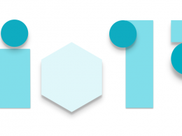Logo Google I/O 2015