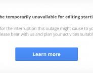 Google Maps : Map Maker ferme temporairement ses portes
