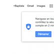Google : Contrôlez la sécurité de votre compte en 2 minutes