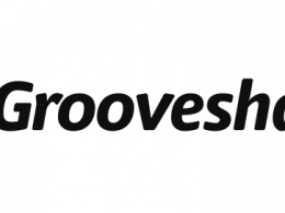 Logo Grooveshark