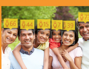 How-old.net : Votre âge via la reconnaissance faciale