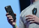 iPhone 6 : Une coque qui se recharge grâce aux ondes émises