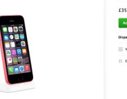 iPhone 6C : Dévoilé par Apple par erreur ?