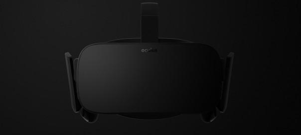 Oculus Rift : Sortie prévue pour début 2016