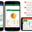 Office : Version Android enfin disponible