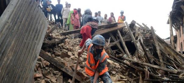 Une nouvelle technologie sauve 4 vies au Népal !