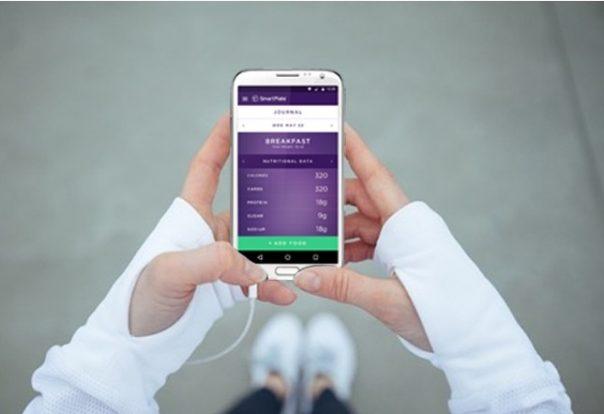 Application Smartplate