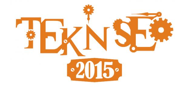 Logo TeknSeo 2015
