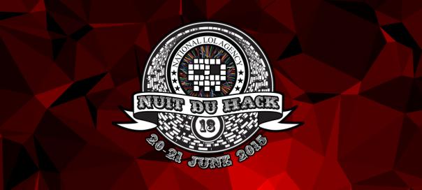 Nuit du Hack 2015