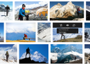 Adobe Stock : Une galerie photos dans le Creative Cloud