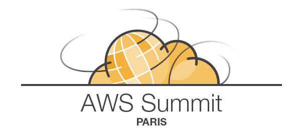 Amazon AWS Summit Paris
