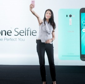 Asus ZenFone Selfie : Le smartphone pour les selfies