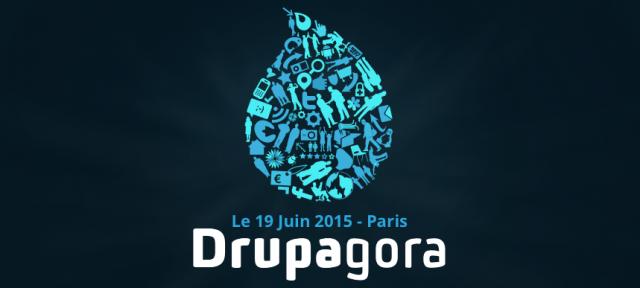 Logo Drupagora