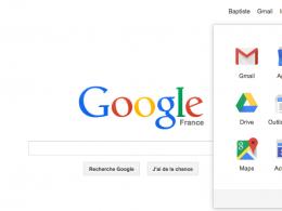 Google : Lien Google+