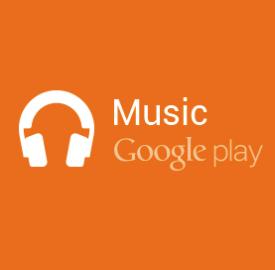 Google Play Music : Sortie d'une version gratuite