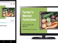 Google Slides & Chromecast