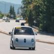 Google : La voiture autonome déjà sur les routes