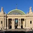 Google : Visite virtuelle du Grand Palais & expositions interactives