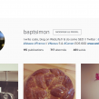 Instagram : Nouvelle version du site officiel