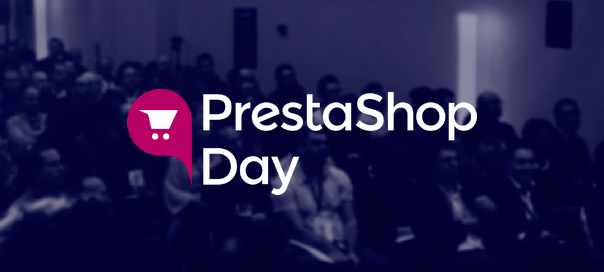 Logo PrestaShop Day 2015