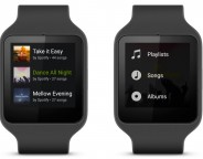 Spotify : Arrivée de l'application Android Wear