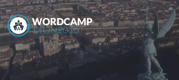WordCamp Lyon 2015
