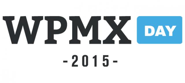 Logo WPMX Day 2015