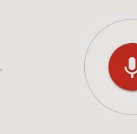 La commande vocale Google pour dicter vos messages WhatsApp