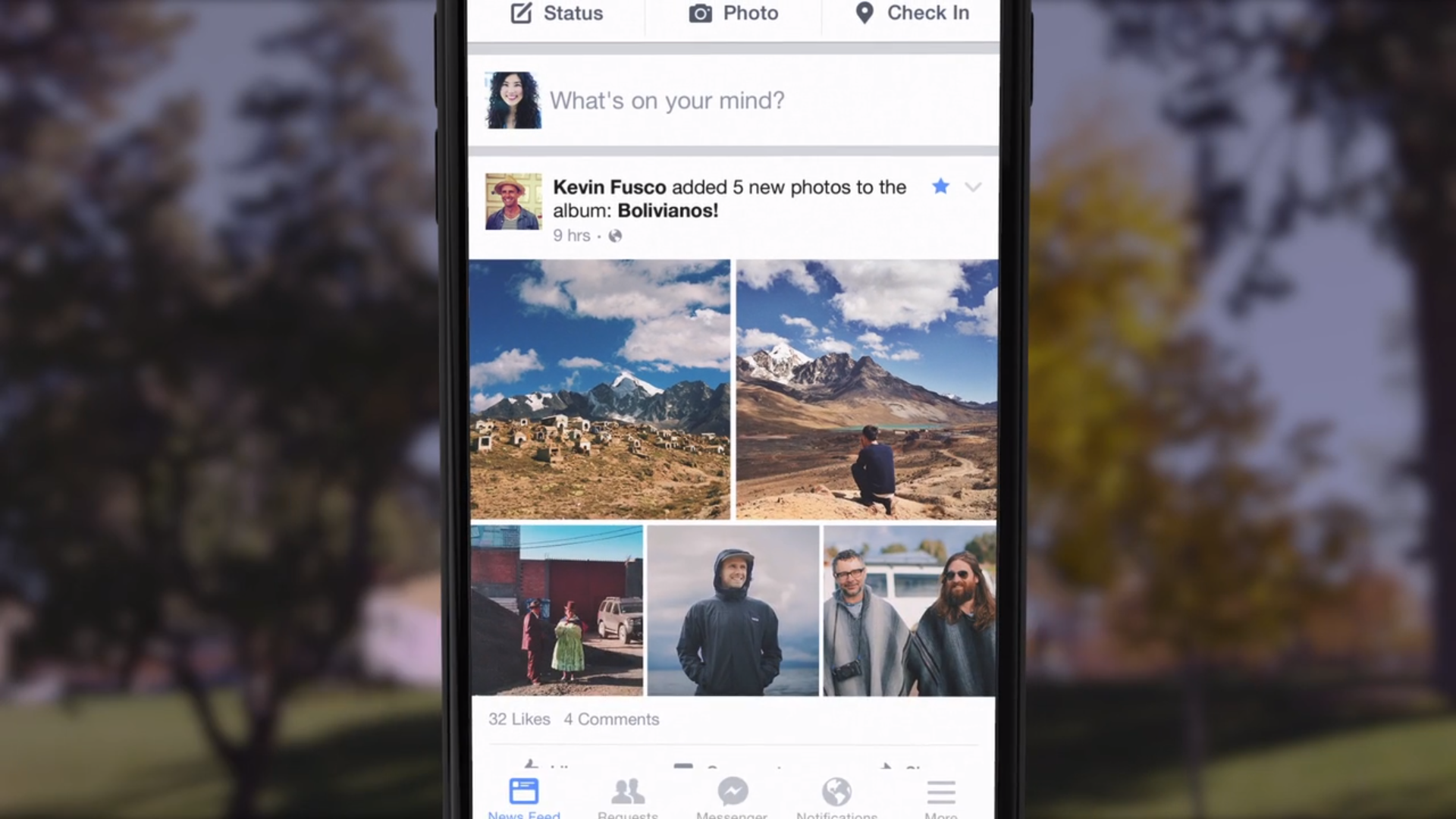 facebook how to change video publication