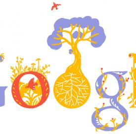 Google : Le 14 juillet en 3 doodles animés