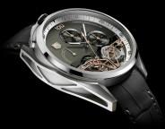 LVMH : Une montre connectée concurrente de l'Apple Watch