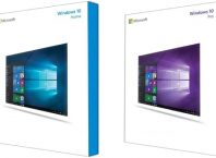 Windows 10: Packaging