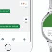 Android Wear : Compatibilité iOS sur iPhone 5 et 6