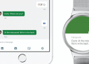 Android Wear : Compatibilité iOS sur iPhone 5 et 6