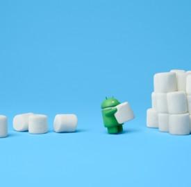 Android 6.0.1 : Correctifs de 2016-07 via mise à jour OTA pour les Nexus 5